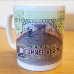 Tunnel Vision Mug