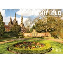 Lichfield Calendar 2019