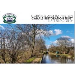 LHCRT Calendar 2019