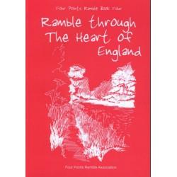 Ramble Through the heart of...